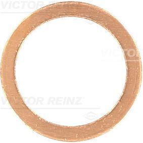 REINZ  41-70168-00 Seal, oil drain plug Ø: 24,00mm, Thickness: 1,50mm, Inner Diameter: 18,00mm