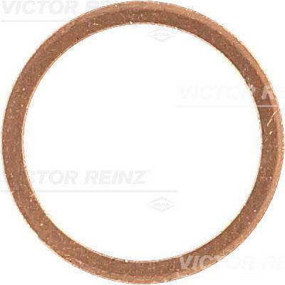 REINZ  41-70198-00 Seal, oil drain plug Ø: 27mm, Thickness: 1,5mm, Inner Diameter: 22mm
