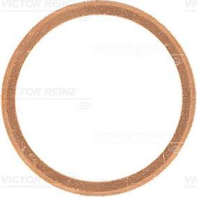 REINZ  41-70259-00 Seal, oil drain plug Ø: 36,00mm, Thickness: 2,00mm, Inner Diameter: 30,00mm