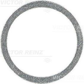 REINZ  41-71065-00 Seal, oil drain plug Ø: 27,00mm, Thickness: 1,50mm, Inner Diameter: 22,00mm