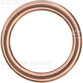 REINZ  41-72032-30 Anello di tenuta, vite di scarico olio Ø: 22,00mm, Spessore: 2,00mm, Diametro interno: 16,00mm