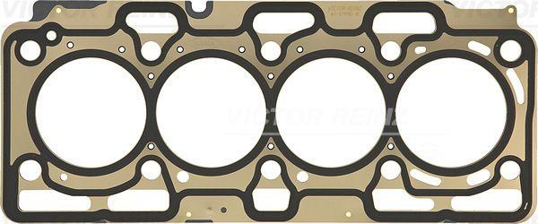 Cylinder Head Jakoparts J1251149 Gasket
