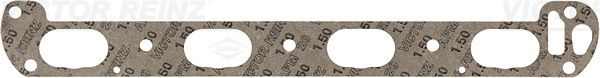 REINZ  71-27682-00 Dichtung, Ansaugkrümmer Dicke/Stärke: 1,5mm