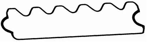 Zylinderkopfhaubendichtung REINZ 71-42172-00 Bewertung