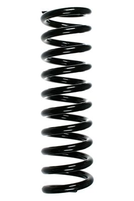 SPIDAN  49739 Fahrwerksfeder Länge: 355mm, Dicke/Stärke: 14,25mm, Ø: 99mm