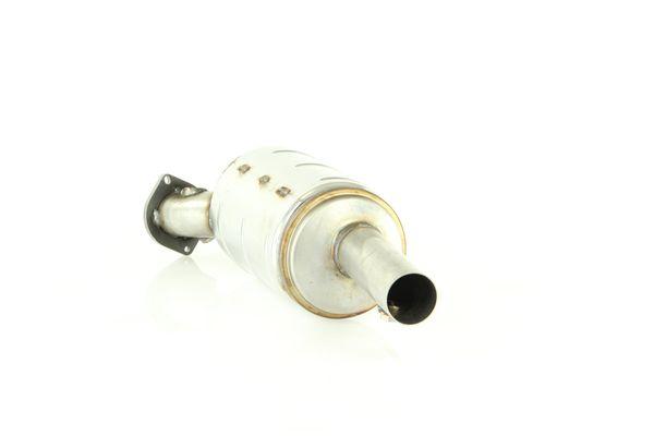 Rußfilter WALKER 93091 Bewertung
