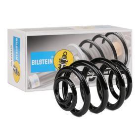 BILSTEIN B3 Serienersatz (Federn) 38-233715 Fahrwerksfeder