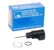 ATE Pedalwegsensor 03.0655-0006.2 für AUDI Q7 (4L) 3.0 TDI ab Baujahr 11.2007, 240 PS