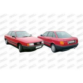 PRASCO Fensterheber AD013W026 für AUDI 90 (89, 89Q, 8A, B3) 2.2 E quattro ab Baujahr 04.1987, 136 PS