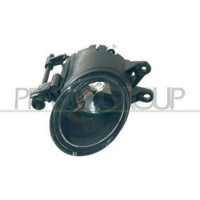 PRASCO Nebelscheinwerfer AD0204413 für AUDI A4 (8E2, B6) 1.9 TDI ab Baujahr 11.2000, 130 PS