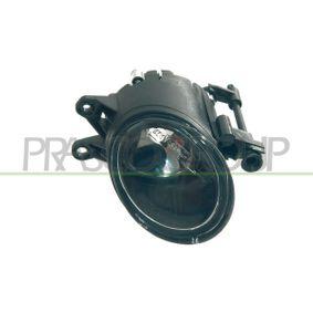 PRASCO Nebelscheinwerfer AD0204414 für AUDI A4 (8E2, B6) 1.9 TDI ab Baujahr 11.2000, 130 PS