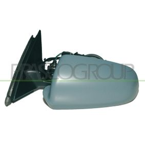 Outside Mirror with OEM Number 8E0 857 535 E