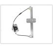 PRASCO Fensterheber AD022W064 für AUDI A4 (8E2, B6) 1.9 TDI ab Baujahr 11.2000, 130 PS