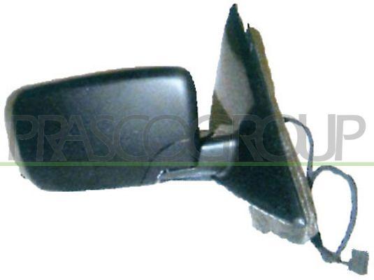 PRASCO  BM0187333 Außenspiegel