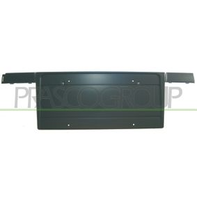 Kennzeichenhalter Qualität: Premium Certified BM0451539 BMW 5 Limousine (E39)