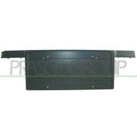 Rendszámtábla tartók Minőség: Premium Certified BM0451539 BMW 5 Sedan (E39)