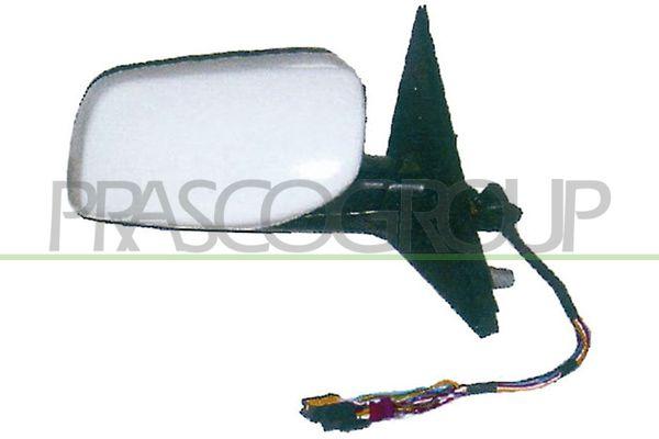 PRASCO  BM0467373 Außenspiegel