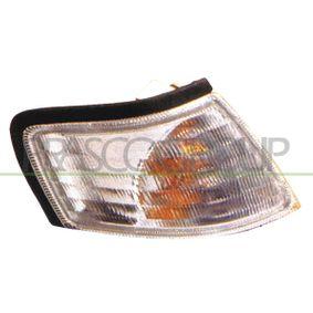 PRASCO  DS1754113 Lichtscheibe, Blinkleuchte