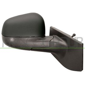 Outside Mirror with OEM Number 95964382