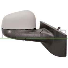 Outside Mirror with OEM Number G64211396G