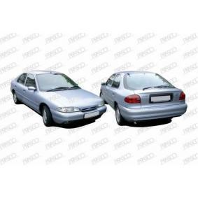 Blinkleuchte FD1034039 Fiesta Mk4 (J3S, J5S) 1.3 Bj 1999