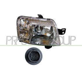 Headlight FT1224823 PANDA (169) 1.2 MY 2020