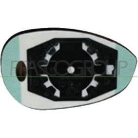 PRASCO  FT1387524 Spiegelglas, Außenspiegel