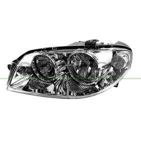 Faro anteriore Sx, H1, H7, H7/ H1, Colore Lampeggiatore: cristallino FT3404904