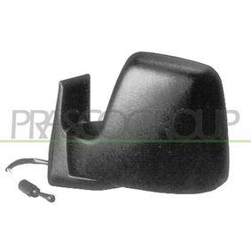 Retrovisor exterior FT9217004 Scudo Familiar (220_) 1.9 D ac 1999