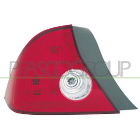 Combination Rearlight with OEM Number 33501S5SG01