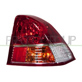 Combination Rearlight with OEM Number 33501-S5S-G01