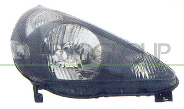 Hauptscheinwerfer PRASCO HD3204803 einkaufen