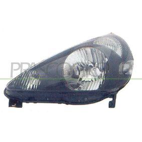 PRASCO  HD3204804 Hauptscheinwerfer für Fahrzeuge mit Leuchtweiteregelung