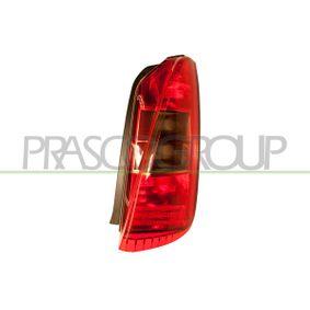 Luce posteriore LA3504153 MUSA (350) 1.4 ac 2012
