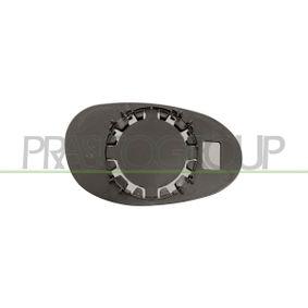 PRASCO  ME3027504 Spiegelglas, Außenspiegel