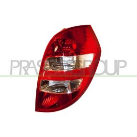 Combination Rearlight White / Red with OEM Number 169-820-04-64