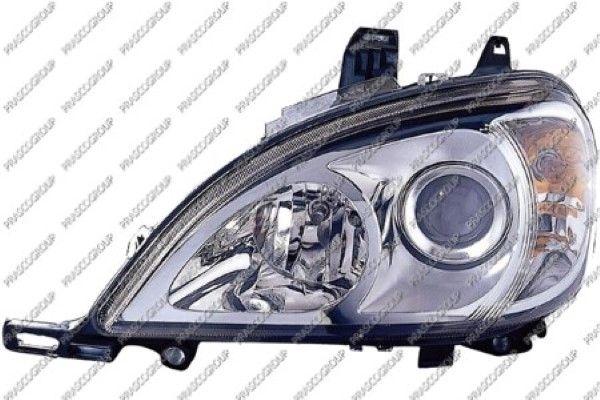 Hauptscheinwerfer PRASCO ME8224904 einkaufen