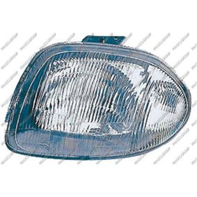 Hauptscheinwerfer RN3204804 CLIO 2 (BB0/1/2, CB0/1/2) 1.5 dCi Bj 2020