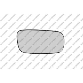 Spiegelglas, Außenspiegel mit OEM-Nummer 7701054753
