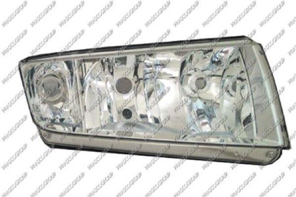 Hauptscheinwerfer PRASCO SK3204903 einkaufen
