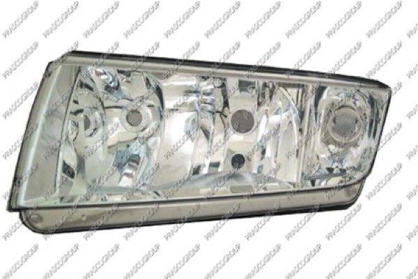 PRASCO  SK3204904 Hauptscheinwerfer