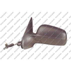 Outside Mirror with OEM Number 6K1 857 508 J 01C