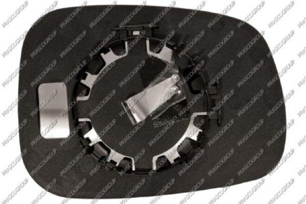 PRASCO  SZ0347504 Spegelglas, yttre spegel