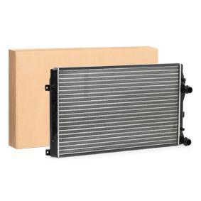 Радиатор, охлаждане на двигателя VWA2206 Golf 5 (1K1) 1.9 TDI Г.П. 2006