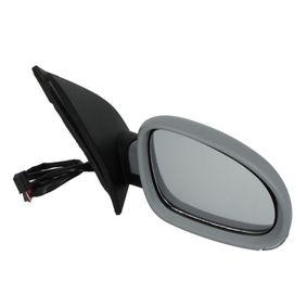 Außenspiegel mit OEM-Nummer 1K0857522