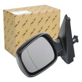 Außenspiegel mit OEM-Nummer 77010-39896