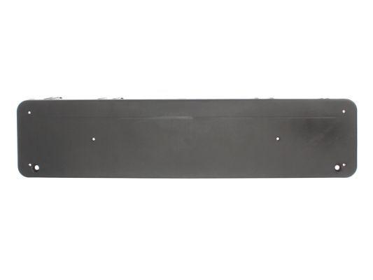 BLIC  6509-01-3512922P Rendszámtábla tartók