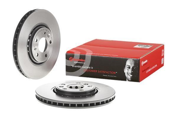 Brake Rotors BREMBO 09.B352.11 rating
