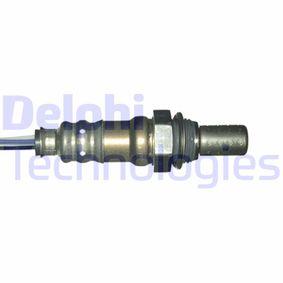 Lambdasonde mit OEM-Nummer 18213-58B11