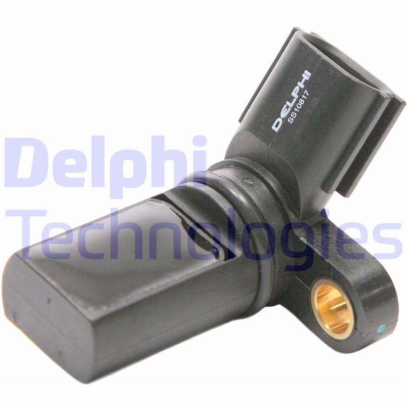 DELPHI  SS10817 Sensor, posición arbol de levas